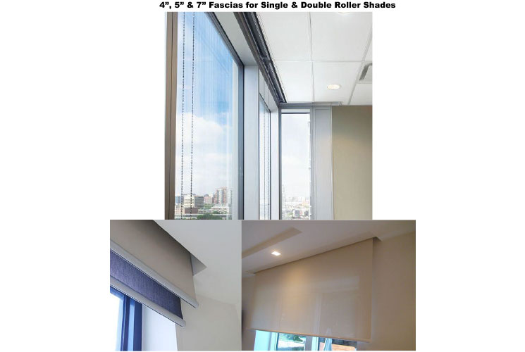 Double Roller Shades